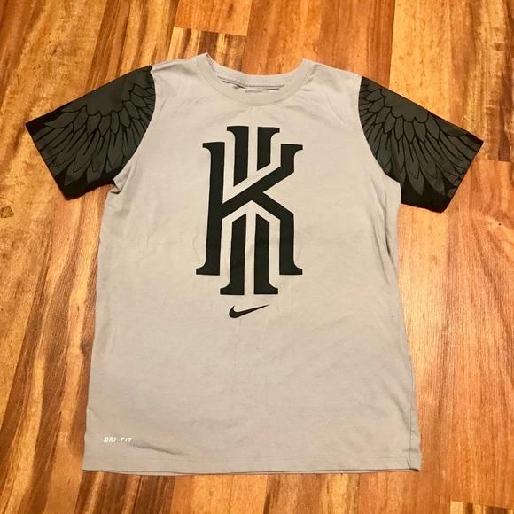 49b6caa2b Nike Shirts & Tops | Kyrie Irving Drifit Shirt Size Small | Poshmark